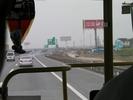 サムネイル:高速の松江のへんです