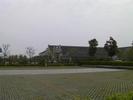 サムネイル:中国農民画村に到着