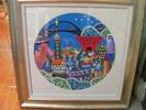 サムネイル:上海万博の農民画