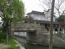 サムネイル:竹行橋(楓涇三橋)
