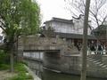 次の写真のサムネイル:竹行橋(楓涇三橋)