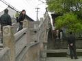 前の写真のサムネイル:清風橋(楓涇三橋)
